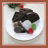 Custom artificial fake food models decorative food items
