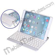 Premium Ultraslim Alumium Wireless Bluetooth Keyboard for iPad 5