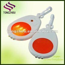 LED Flashing keychain Light, emergency flashing light