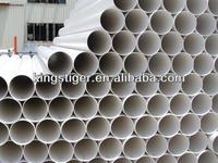 250mm PVC drainage waste tube