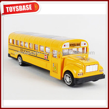 Toys bus collection