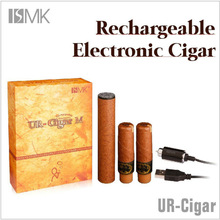 Hot products 2014 smokeless cigarette UR-Cigar electronic cigar e cig starter kit alibaba in spain