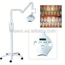 led teeth bleaching Professional cosmetic laser teeth whitening machine