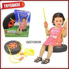 kids duck swing toy