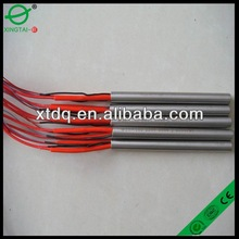 "220V 500W 10.6"" Red Wire Single End Cartridge Heater 12 x 120mm"