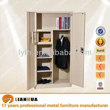 2 Door Office metal cabinet/modern office furniture/file cabinet