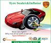 450ml Tire Repair Spray,Tubeless Tire Sealer And Inflator