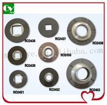 offset printing machine spare parts man roland brake pad