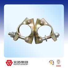 Precio de fábrica andamios pinza de sujeción made in China