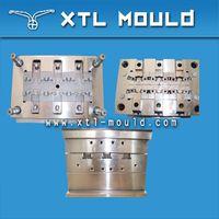 Professional custom european standard plastic injection mould