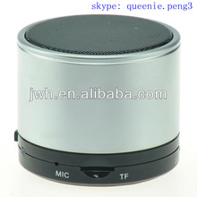 2014 The newest computer gadgets / mobile gadget / new products speaker BT11 with bluetooth and hansfree function