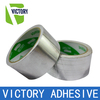 Reinforced flame-proof aluminum foil tape/ durable sliver foil tape