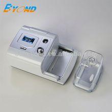 un aparato de respiración bipap portátil