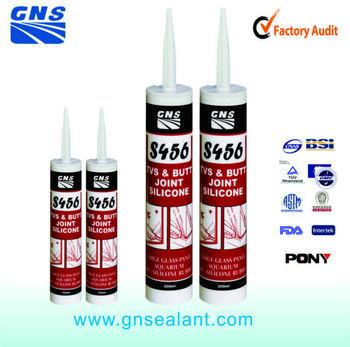 Bitumen Joint Modified Silicone sealant