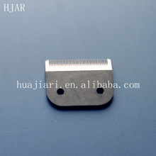 SK2 Carbon steel pets hair cutting Clipper blade manufacturer