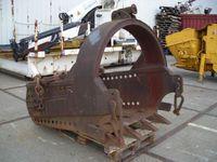 Weserhutte dragline bucket