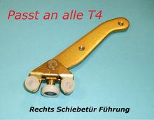 Transporter T4 botoom arm roller for Left hand drive Eurovan