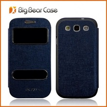rabbit silicone for samsung galaxy s3 case