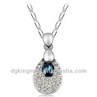2013 Fashion Jewelry Warehouse, Dongguan Hot Selling Necklace
