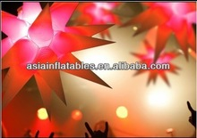 Led Stage Inflatable Lighting Star