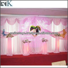 crystal bead curtain--stage curtain