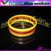 2014 World Cup:Belguim rubber bracelet/assorted colored wristbands/customised wristbands(LFGB/FDA)