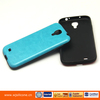 Imported material soft TPU durable life proof case for Samsung Galaxy S4