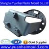 projector plastic parts rapid prototype factory