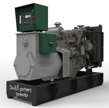 2014 new backup diesel generators powered by Cummins/Stamford