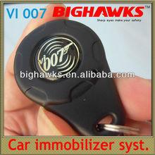 RFID Hidden lock for car VI007 BIGHAWKS Car guard two way safety device