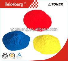 Wholesale price!Toner powder for Canon IRC3880 color toner