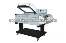 Good quality customized double twist sweets wrap equipment