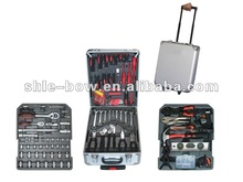 LB-428 combination hand kits in aluminum case (tool kit ,tools,available)