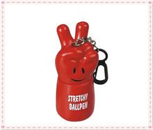 2014 best selling korea stationary figure shape plastic pen