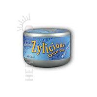 Zylicious Gum Peppermint Peppermint 60 ct by FunFresh Foods
