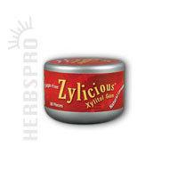 Zylicious Gum Cinnamon Cinnamon 60 ct by FunFresh Foods