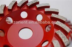 OMC resin bond diamond & cbn grinding wheel