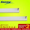 (ST-A114-1)t5 PC plastic fluorescent light fixture fitting led