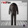 Wholesale cheap pvc rain suit