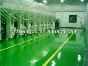 Zhengou Concrete Floor Paint Coating