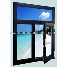 Fireproof Glass Swing window