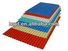 Corrugated Profile Steel Sheets