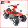 Baby ride on b/o vehicles toys