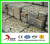 gabion wire cages basket (ISO9001 AND CE certificates!!)