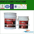 Hm-120ml novo tipo de solvente de materiais inorgânicos