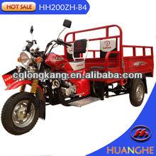 200cc Chongqing trimoto motorcycles