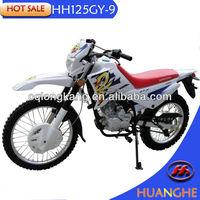 125cc new fashion dirtbike cheap