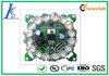 pcb for led lamp,tested electronic projects,pcb led 3w,led ac