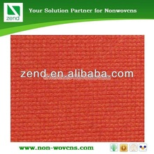 pp nonwoven fabric punch