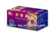 Kakoo cinnamon tea tonic for energy medicinal herbs